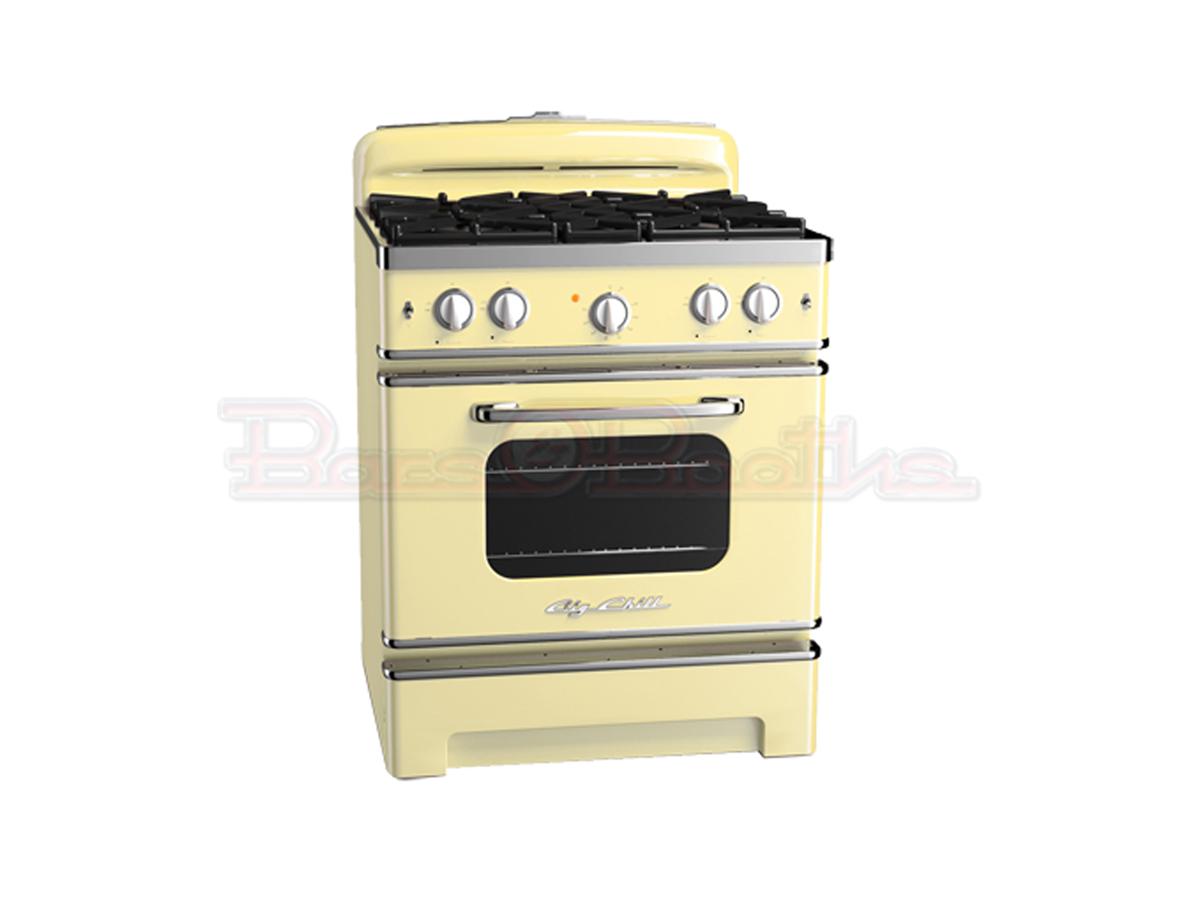 Retro Appliances Kitchen Big Chill Refrigerators Stoves Microwaves